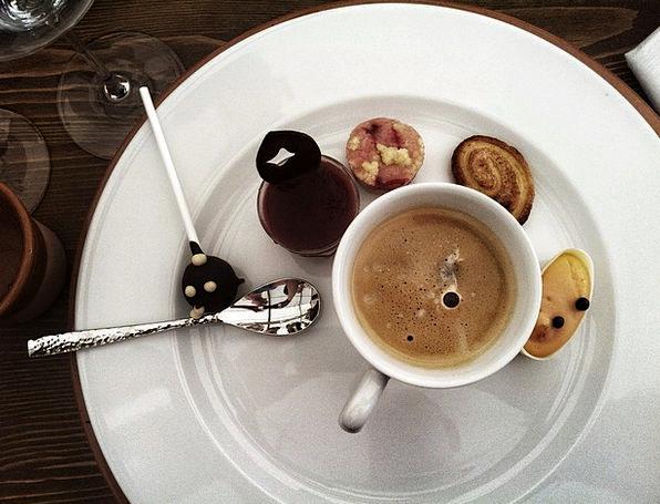 Coffee Chocolate Pudding Candy Bonbon Dessert Coff