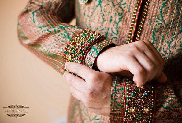 Groom Train Nuptial Maharashtrian Marriage Husband