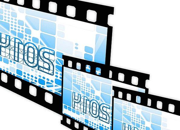 Film Movie Slide Transparency Filmstrip Image Copy