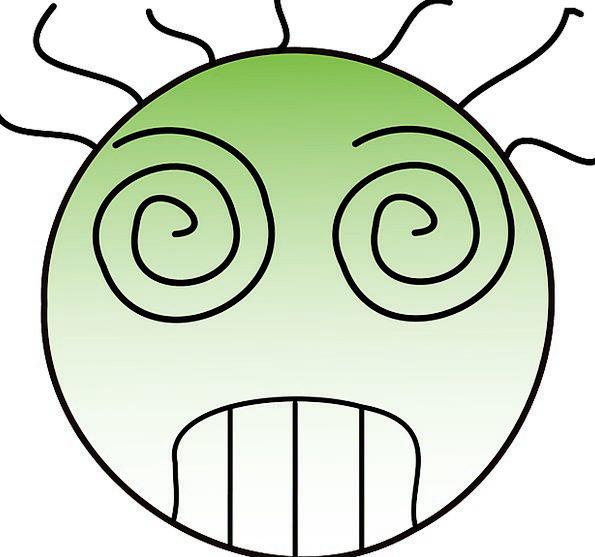 Sick Tasteless Illness Temperature Sickness Dizzy