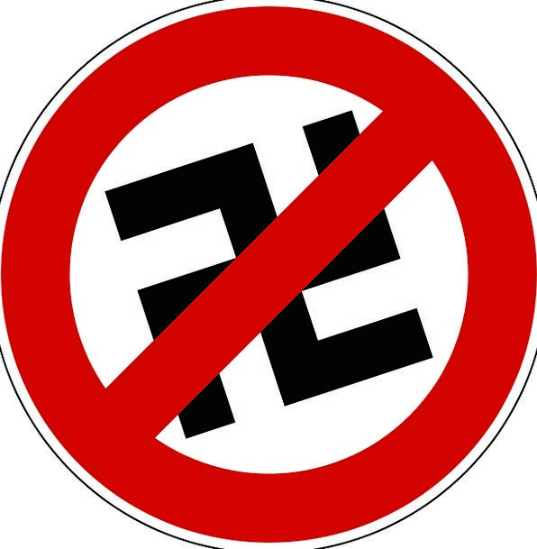 Swastika Forbidden Against In contradiction of Pro