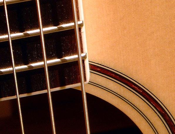 Guitar Audio Music Melody Acoustic Musical Instrum
