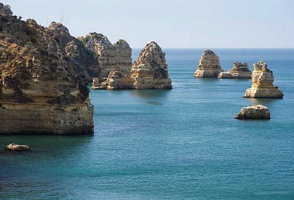 The Twelve Apostles Landscapes Nature Great Ocean