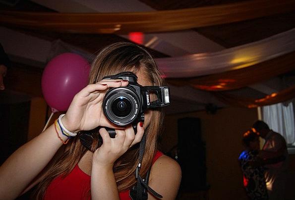 Photographer Paparazzo Fashion Photographs Beauty