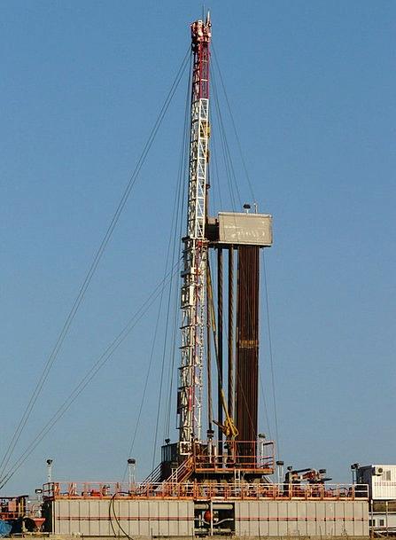 Drilling Boring Craft Fleabag Industry Headframe H