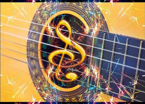 Guitar Musical Instrument Acoustic Guitar Strings