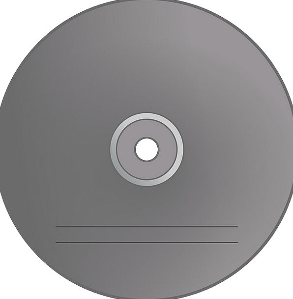 Disk Floppy Storing Front Obverse Storage Write In