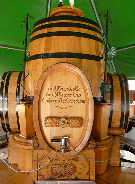 Wine Mauve Drink Food Drink Beverage Wine Barrel A