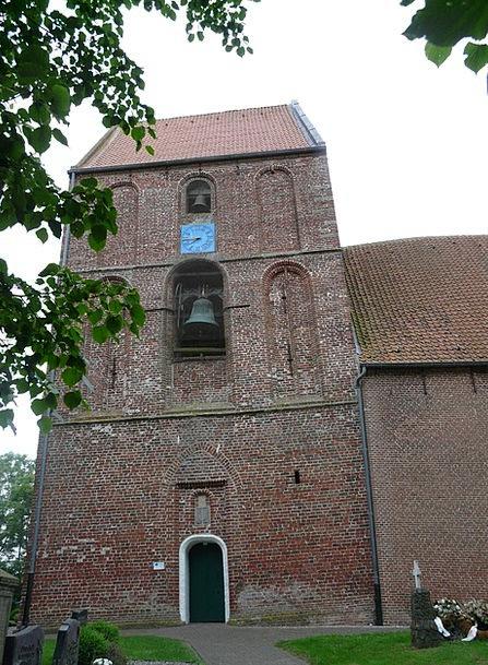 Steeple Tower Ecclesiastical Askew Misaligned Chur