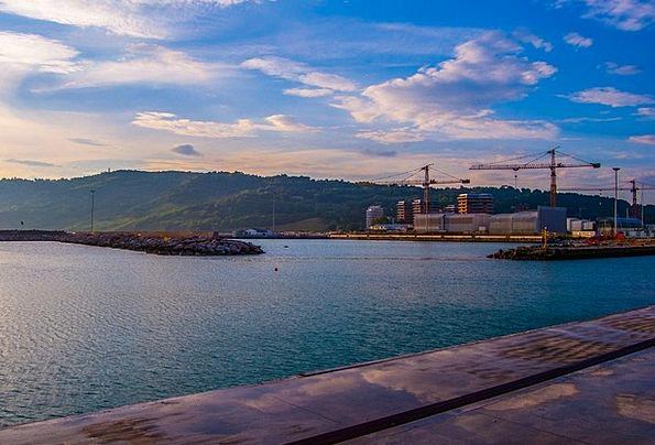 Porto Landscapes Nature Landscape Scenery Harborca