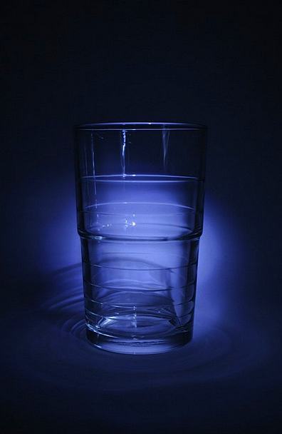 Glass Cut-glass Drink Food Blue Azure Drinking Gla