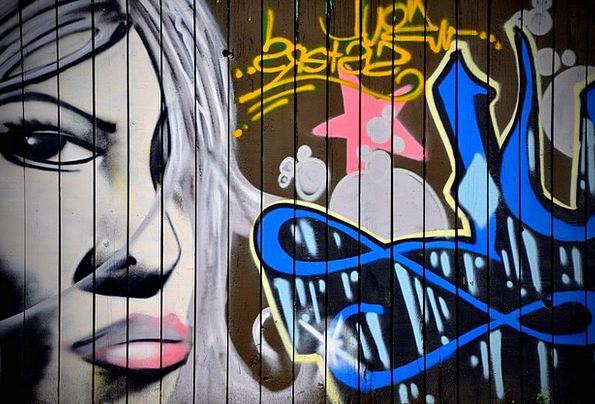 Graffiti Drawings Buildings Image Architecture Spr