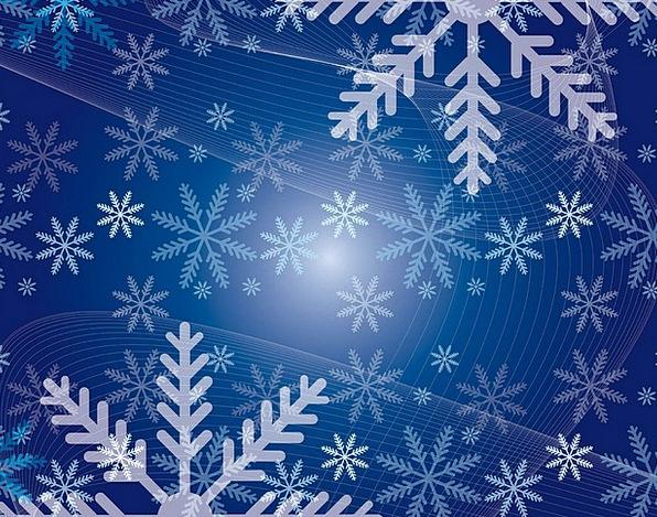 Snowflakes Snows Textures Contextual Backgrounds B