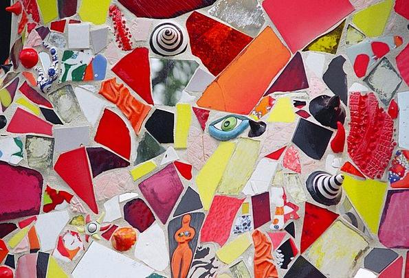 Niki De Saint Phalle Painting Artist Painter Art C