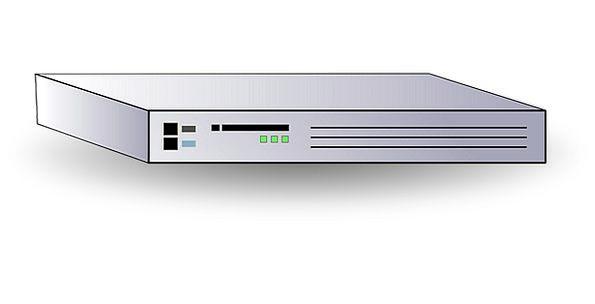Router Net Wan Pale Network Hardware Switch Digita