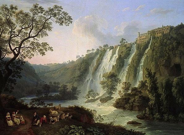 Nature Art Landscape Canvas Art Paintings Oil