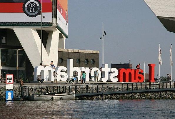 Amsterdam Netherlands I Amsterdam