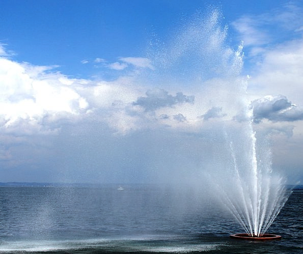 Fountain Cascade Mood Disposition Water Feature Wa