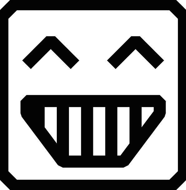 Happy Content Expressions Languages Faces Emotions