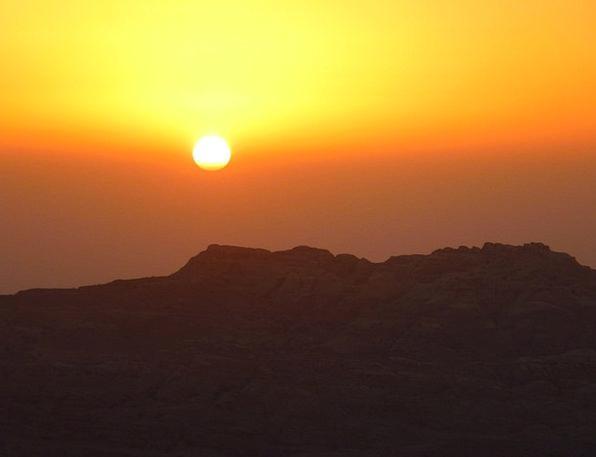 Petra Vacation Travel Holiday Break Jordan Travel