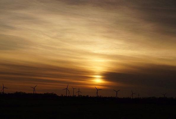 Sunset Sundown Vacation Travel Romantic Idealistic