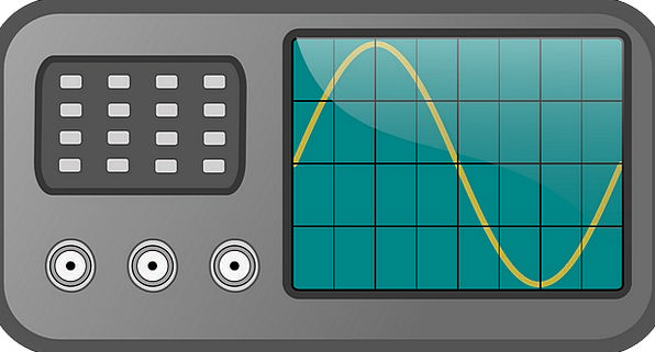 Oscilloscope Wave Length Oscillograph Electronics