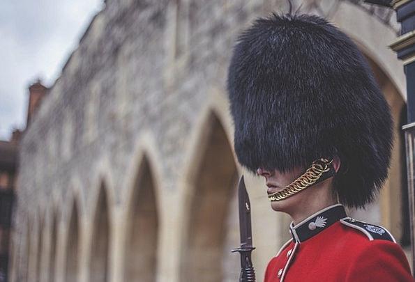 Guard Protector United Kingdom British English Win