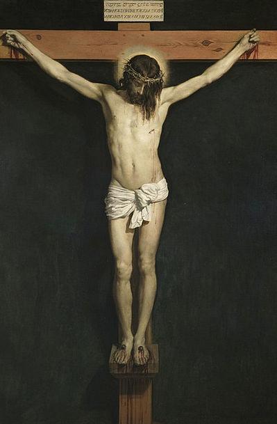 Jesus Crucifixion Execution Christ Sanctuary Cross