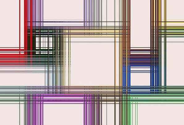 Abstract, Nonconcrete, Textures, Contemporary, Backgrounds, Colorful ...