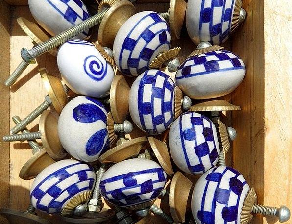 Structure Construction Grips Ceramics Porcelains H
