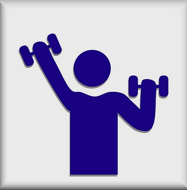 Gym Hotel Guesthouse Gymnasium Facility Ability Si