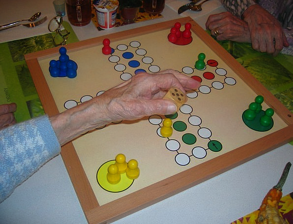 Play Production Fashion Beauty Not Ludo Board Game