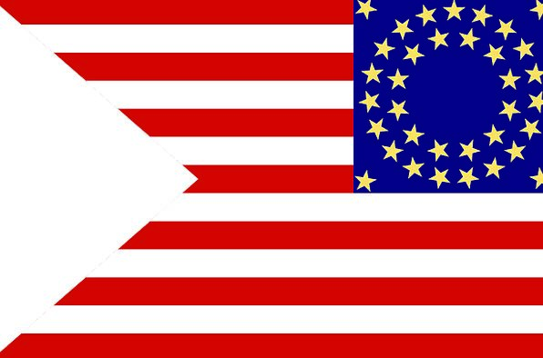 America Standard Modification Alteration Flag Stat