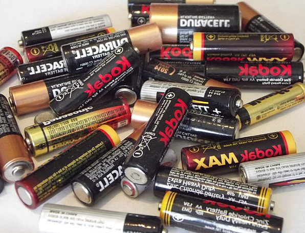 Batteries Series Vigor Battery Cordless Energy Dur