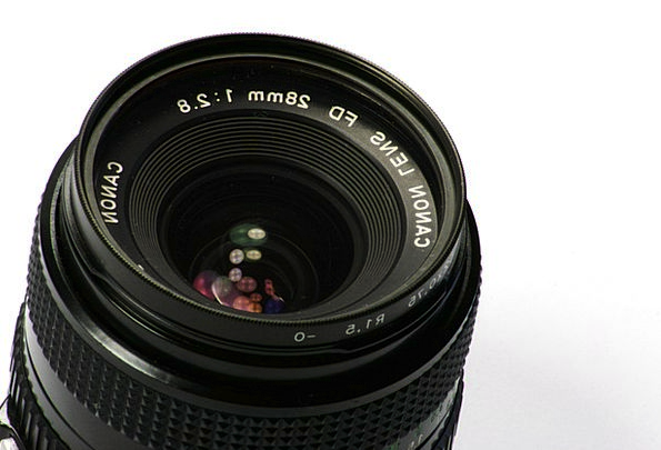 Lens Practical Camera Technical Photography Taking
