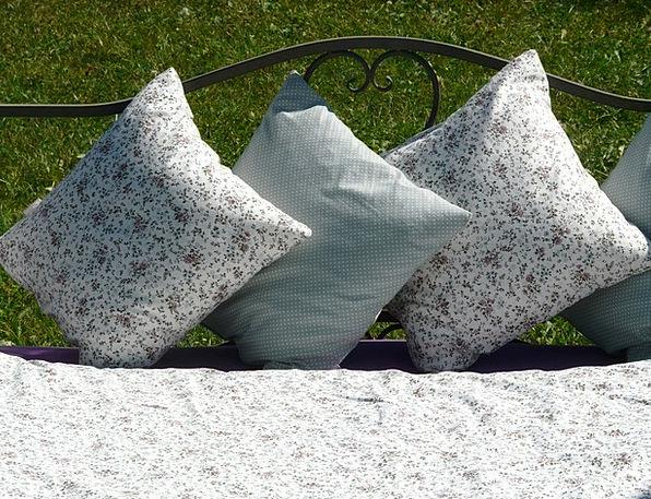 Pillow Cushion Divan Sleep Slumber Bed Rest Break