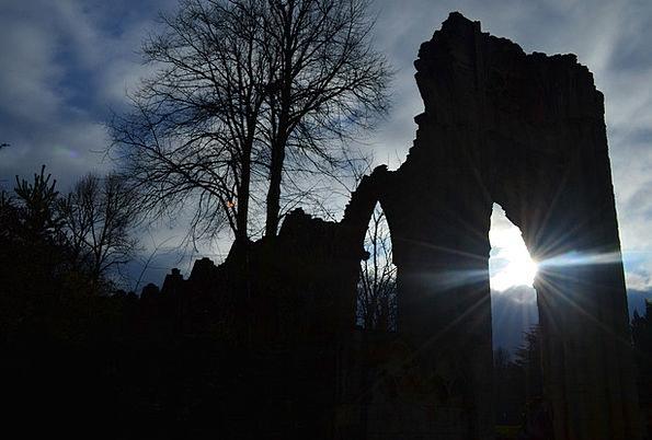 Ruins Shells Vacation Travel Sunset Sundown Sun Se