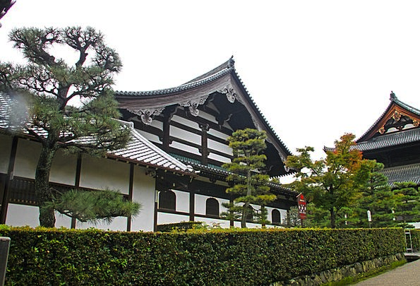 Tofukuji Temple Vacation Travel Travel Portable Ja