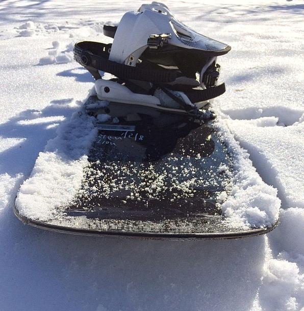 Snowboard Diversion Snowboarding Sport Winter Seas