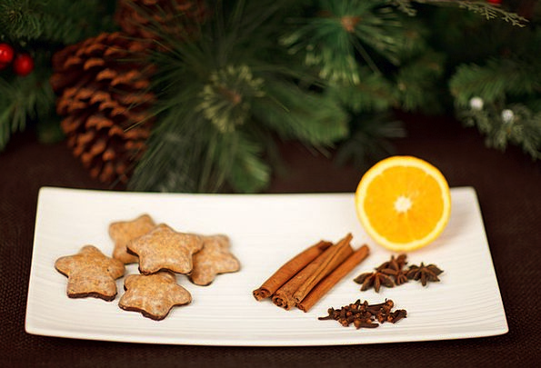 Advent Arrival Drink Food Christmas Cinnamon Anise