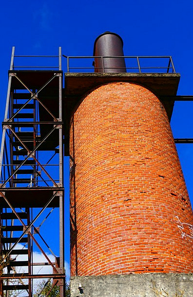 Chimney Funnel Craft Manufacturing Industry Firepl