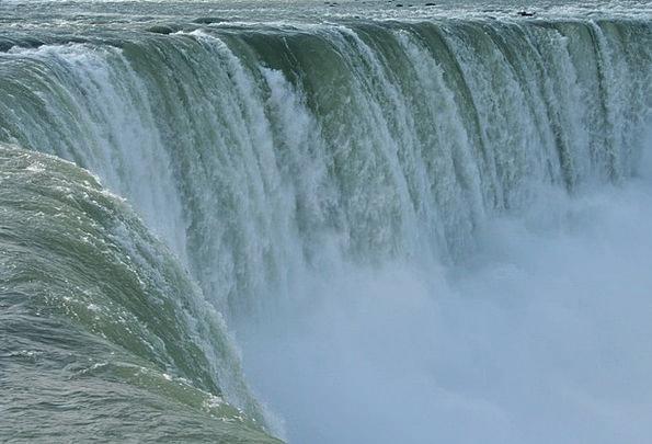 Niagara Falls Vacation Travel Horseshoe Talisman C
