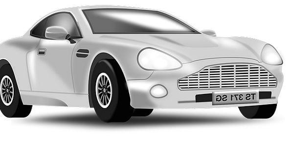 Sports Car Traffic Transportation Car Carriage Rac