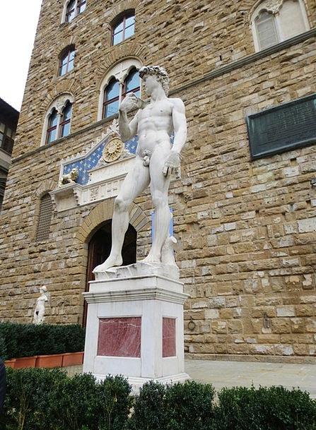 David Firenze Florence